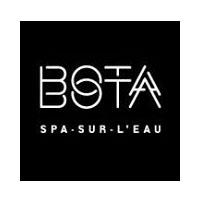Le Restaurant Bota Bota – Spa Sur L'Eau - Massothérapie