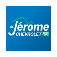 St-Jérôme Chevrolet Buick GMC : Site Web, Localisateur Des Adresses Et Heures D'Ouverture