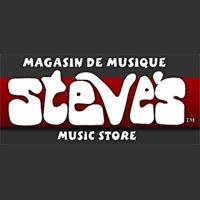 Circulaire Steve'S – Magasin De Musique pour Instruments De Musique