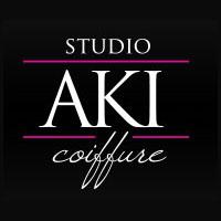 Studio Aki Coiffure : Site Web, Localisateur Des Adresses Et Heures D'Ouverture