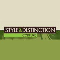 Style & Distinction Coiffure : Site Web, Localisateur Des Adresses Et Heures D'Ouverture