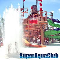 Super Aqua Club - Promotions & Rabais - Parc Aquatique