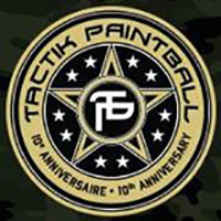 Tactik Paintball - Promotions & Rabais - Divertissement