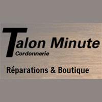 Talon Minute : Site Web, Localisateur Des Adresses Et Heures D'Ouverture