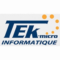 Tek-Micro - Promotions & Rabais - Ordinateurs