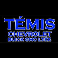 Témis Chevrolet Buick GMC : Site Web, Localisateur Des Adresses Et Heures D'Ouverture