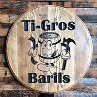 Ti-Gros Barils - Promotions & Rabais à Grenville
