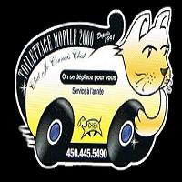 Toilettage Mobile 2000 : Site Web, Localisateur Des Adresses Et Heures D'Ouverture