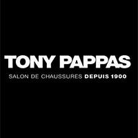 Le Magasin Tony Pappas : Site Web, Localisateur Des Adresses Et Heures D'Ouverture