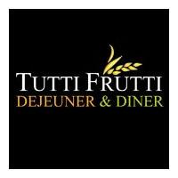 Tutti Frutti - Promotions & Rabais - Restaurants à Sainte-Thérèse