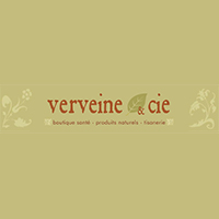 Verveine & Cie : Site Web, Localisateur Des Adresses Et Heures D'Ouverture