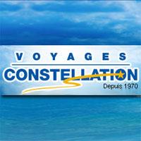 Voyage Constellation : Site Web, Localisateur Des Adresses Et Heures D'Ouverture