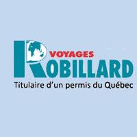 Voyages Robillard : Site Web, Localisateur Des Adresses Et Heures D'Ouverture