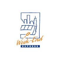 Weekend Express : Site Web, Localisateur Des Adresses Et Heures D'Ouverture