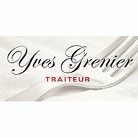 Yves Grenier Traiteur : Site Web, Localisateur Des Adresses Et Heures D'Ouverture