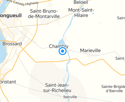 BMR Chambly