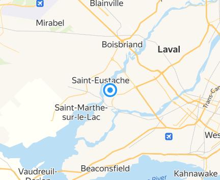 BMR Laval