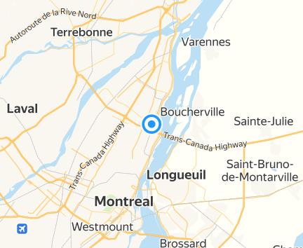 BMR Montréal