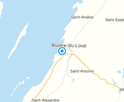 BMR Rivière-Du-Loup