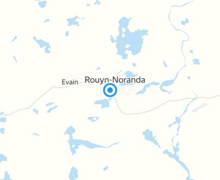 BMR Rouyn-Noranda