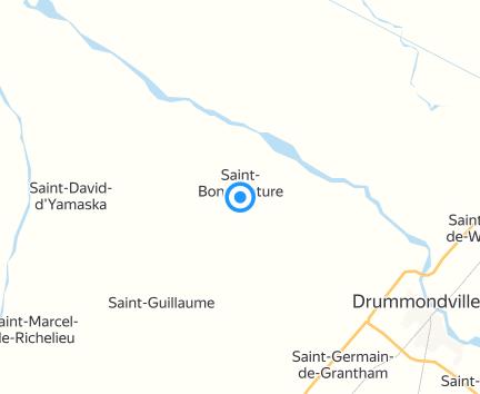 BMR Saint-Bonaventure