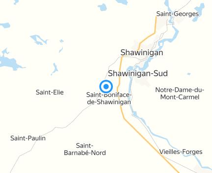 BMR Saint-Boniface-De-Shawinigan