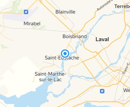 BMR Saint-Eustache