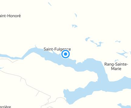 BMR Saint-Fulgence