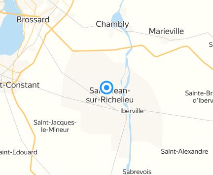 Botanix Saint-Jean-Sur-Richelieu