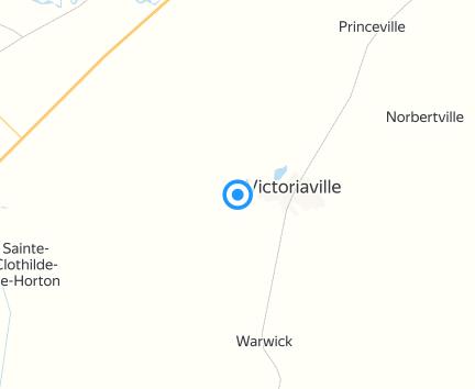 Botanix Victoriaville