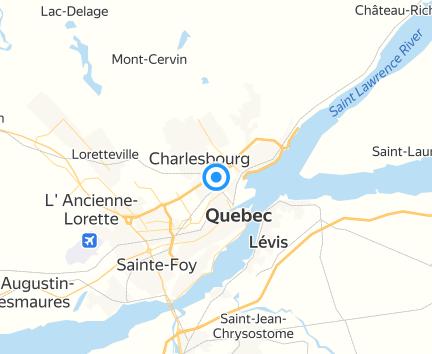 Canac Marquis Grenier Québec