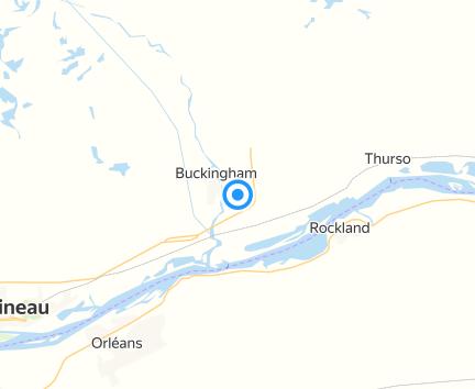 Canadian Tire Gatineau Buckingham