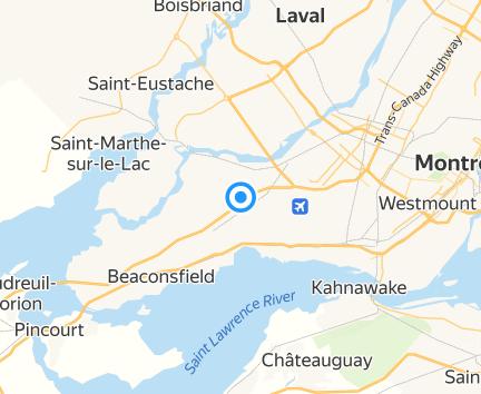 Canadian Tire Dollard-Des-Ormeaux