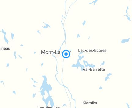 Canadian Tire Mont-Laurier