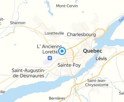 Canadian Tire Québec