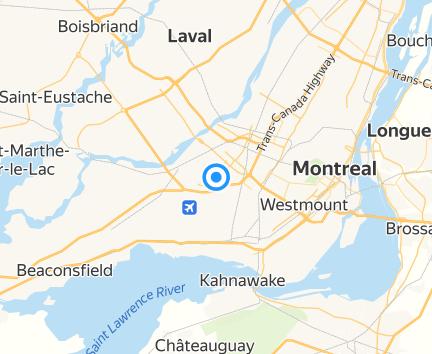 Canadian Tire Montréal Saint-Laurent