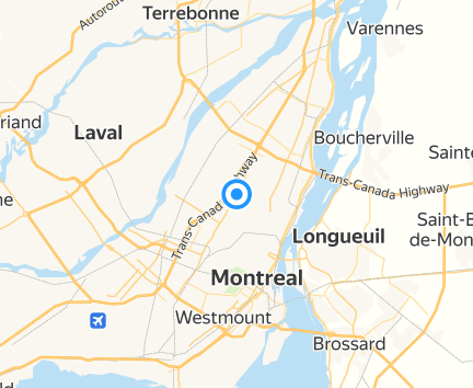 Canadian Tire Montréal Saint-Léonard