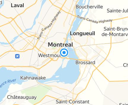 Costco Montréal