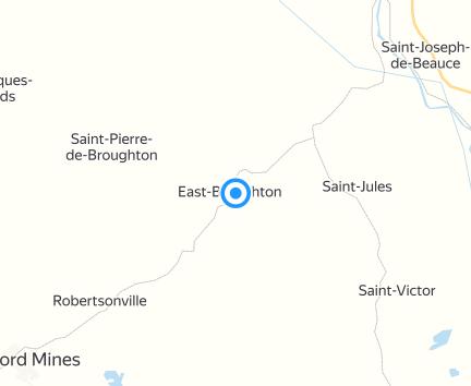 Familiprix East Broughton