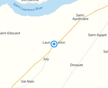 Familiprix Laurier-Station