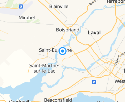 Familiprix Laval