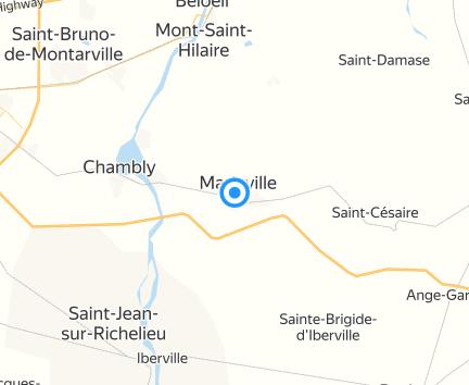 Familiprix Marieville