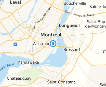 Familiprix Montréal