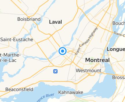 Familiprix Montréal Cartierville