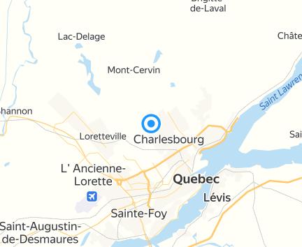 Familiprix Québec