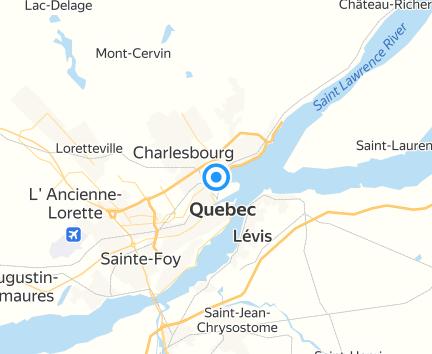 Familiprix Québec Limoilou