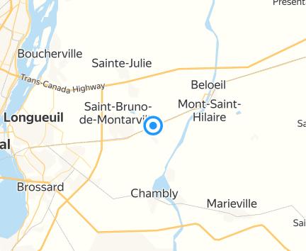 Familiprix Saint-Basile-Le-Grand