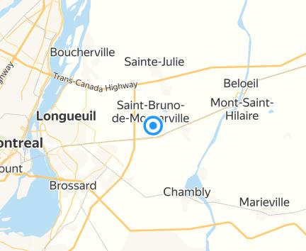 Familiprix Saint-Bruno-De-Montarville