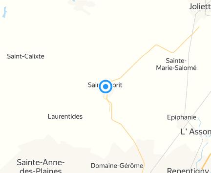 Familiprix Saint-Esprit