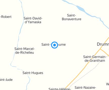 Familiprix Saint-Guillaume